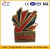 Значок Pin металла горячего сбывания изготовленный на заказ