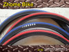 Fahrrad Parts/Bicycle Tire/20X1.75 20X1 1/8 20X1 3/8 20*1.5 20X1.0 Color Tire/Gumwall Tire