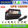 1200W Modified Sine Wave 12V/24V/48V Solar DC to AC Power Inverter