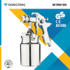 Пушка брызга воздуха чашки Rongpeng 1000cc алюминиевая