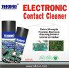 Limpador de contato elétrico, limpador de contato não inflamável