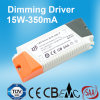15W 350mA Dimmable LED Stromversorgung mit Cer CB SAA