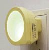 Intelligentes Licht des Flur-Nachtlicht-Kontaktbuchse-Fühler-Licht-Kopfende-LED