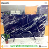 Black barrocco Cina Black Marble Slabs per Contracts