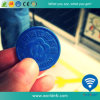 Fábrica Direct Sale 13.56MHz Ultralight RFID Metro Token Tag