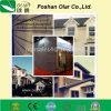 Доска цемента волокна нутряная & внешняя Siding (строительный материал)