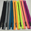 chiusura lampo fissa del metallo di formato di 3# 4# 5#Wholesale per gli accessori degli indumenti