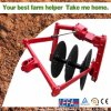15-35HP Tractor Hitch Square Plough (8 Inch)