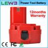 batería de la herramienta eléctrica del Sc 14.4V