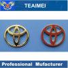 Значки эмблемы автомобиля стикера тела ABS логоса автомобиля пластичные