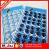 Exportar a 70 países Various Colors Press Metal Snap Button