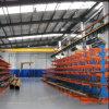 Cremalheira Cantilever de aço do armazenamento Ss400