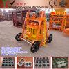 Большое Movable Qmy4-45 Automatic Hollow Block Machines в Китае