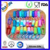 Kundenspezifische Farben-umweltfreundliche Silikon-Handdesinfizierer-Halterung