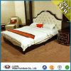 Самомоднейшая деревянная мебель спальни гостиницы
