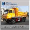 30t China Shacman 6X4 290HP Dump Truck