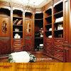 [سليد ووود] غرفة نوم تخزين مقصورة خزانة ثوب [أرمويرس] ([إكسس9-016])