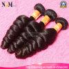 安い価格の卸売のバージンの緩い波のブラジルのRemyの毛