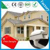 Chaîne facile légère de pluie de système de creux de la jante de toiture de PVC d'installation