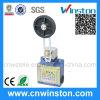 Commutateur de limite thermoplastique de rouleau d'acier inoxydable de culbuteur de rouleau de longueur réglable