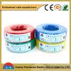 Câble électrique isolé par PVC du fabricant 1.5mm de la Chine