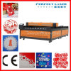 Factory Promotion! Good Performance Laser Apparel Cutting Machine
