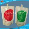 飲料企業の再使用可能な液体の食品包装の口の袋