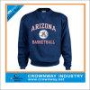 Mens Crew Neck Sweatshirt Pullover mit Custom Printing