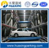 Huaxing Ppy Auto Slide Elevator Car Parking System Good pour Creating Parking Space