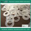 Fabrik, die weiße PTFE Silikon-Dichtung des Hochleistungs--bereitstellt