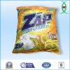 Fresca y brillante detergente de lavandería en polvo (750 g)