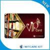 Kundenspezifische RFID Visitenkarten für Access Control