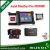 Collegamento originale del sistema diagnostico WiFi del veicolo di 100% Autel Maxisys PRO Ms908p