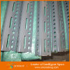 Tormento de acero de la oficina del almacenaje de exhibición del ángulo de poca potencia del estante