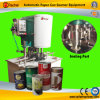 Het automatische Aluminium kan Seamer Apparatuur