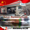Satelliteci Flexo Printing Machine 6 Colors High Speed (marque de BAIXIN)