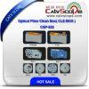 Caixa limpa de fibra óptica (CLE-BOX) Csp-822