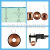 Kupferner Drosselspulen-Ring mit Ferrit für drahtlosen Aufladeeinheits-Empfänger