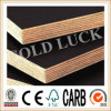 Fábrica Price Wholesale 18mm Commercial Film Faced Plywood