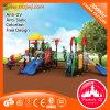 Playground esterno Plastic Slide da vendere