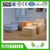 Hotel (OF-59)를 위한 대중적인 Used Model Footbath Sofa