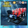 5D Motion Cinema System per 6/9/12/18 di Riders