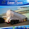 Semi Aanhangwagen van de Vrachtwagen van Tranker van het Cement van de tri-as de Bulk