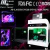 avec la machine de gravure de laser de photo de la conformité 3D de la CE pour les cristaux et le métier acrylique (HSGP-2KC)