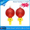 indicatore luminoso d'avvertimento di traffico della lampada della barriera della strada di 12PCS LED