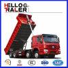 Sinotruk 8X4 336HP 30-50ton Mining Dump Truck