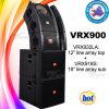 Ligne alignement du système audio Vrx932 12