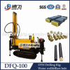 Reasonable PriceのDfq-100 Bore Well Drilling Machine Fast Speed