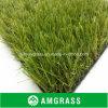 Alfombra resistente de la hierba del hilado del monofilamento del PE de la abrasión