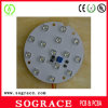 사각 또는 Round Custom Design Aluminum/Fr4 LED PCB